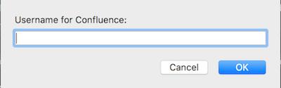 R Client for 'Confluence' API • conflr